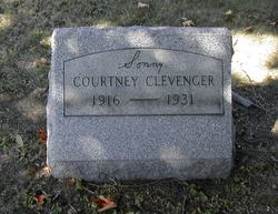 Carl Courtney Clevenger