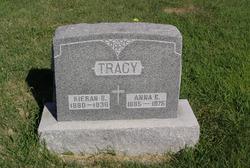 Anna Catherine <i>Pregler</i> Tracy