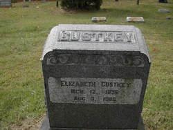 Elizabeth A. <i>Avers</i> Gustkey