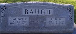 Clarence E. Baugh
