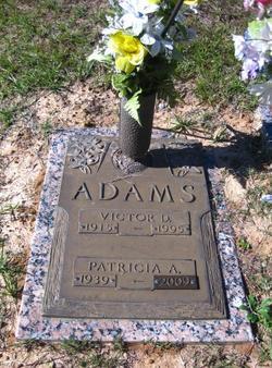 Patricia A Adams