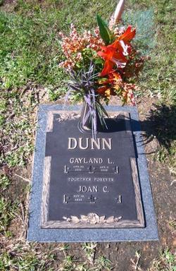 Gayland L Dunn