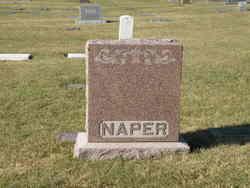 Cornelia Naper