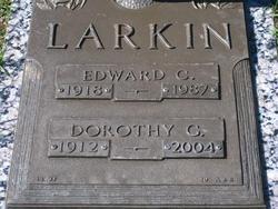 Edward C Larkin