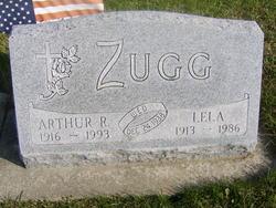 Lela Zugg