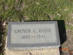 Grover C. Baker