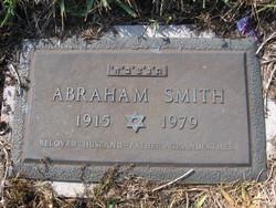 Abraham Smith