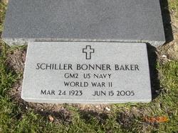 Schiller Bonner Baker