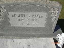 Robert B. Baker