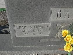 Charles Edward Baker