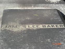 James Lee Baker