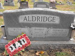 Herman L Aldridge