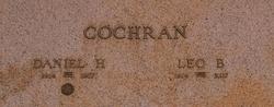 Daniel H. Cochran