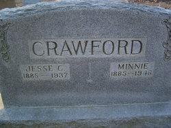 Jesse C. Crawford