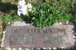 Elmer C. Adams