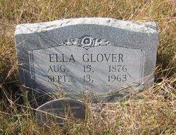Ella <i>Simons</i> Glover