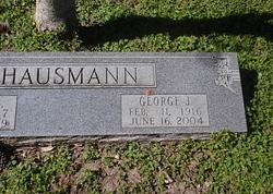 George Hausmann