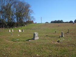 Mount Gilead Methodist Cemetery