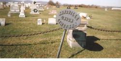Keysville Union Cemetery