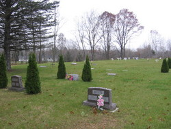 Church of Christ Cemetery