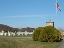 Schencks Cemetery