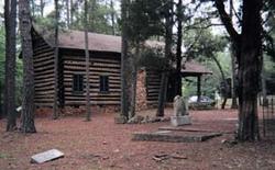 Andersonville Baptist Cemetery