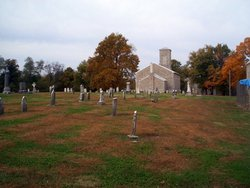 Madonnaville Cemetery