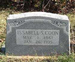 Issabell S. <i>Marsh</i> Coon