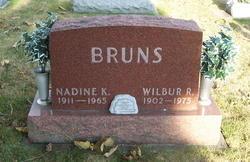 Wilbur Ralph Bruns