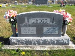 William Ivan Gregg