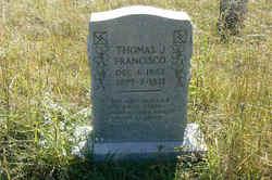 Thomas J. Francisco