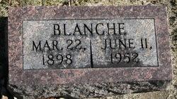 Flora Blanche <i>Cable</i> Reeder