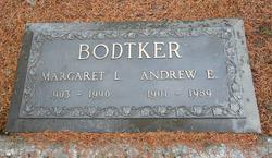 Andrew E. Bodtker