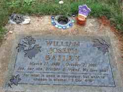 William Joseph Bailey