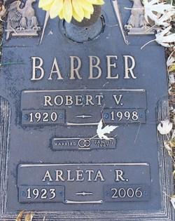 Arleta Lee <i>Boyer</i> Barber