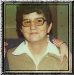 Mary Isora <i>Lovella</i> Fanguy