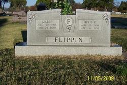 Ottis Clinton Flippin