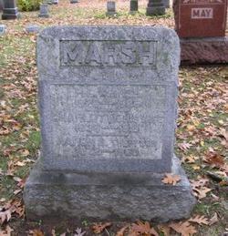 Philetus L. Marsh