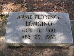 Annie Florence Longino