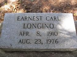 Earnest Carl Longino