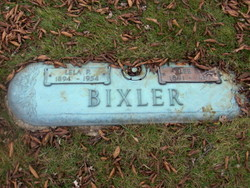 Lela P. Bixler