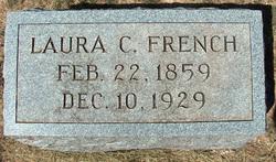 Laura C. French