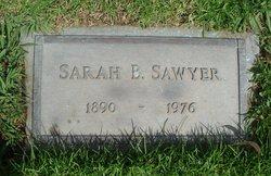 Sarah <i>Bonk</i> Sawyer