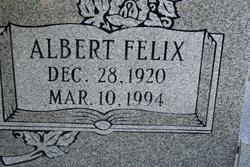 Albert Felix Ludwig