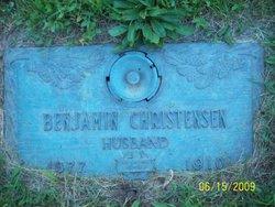 Benjamin Christensen