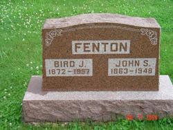Bird J Fenton