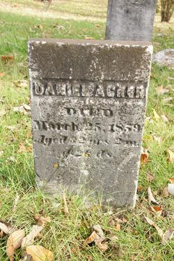 Daniel Acker