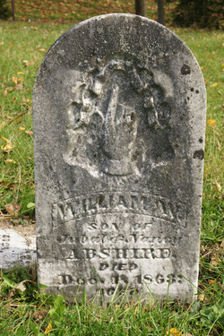 William W. Abshire