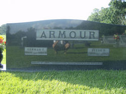 Reesie R. <i>Redmon</i> Armour