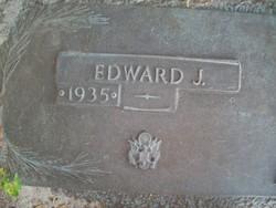 Edward J Allen